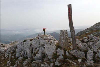 Buzón de Malmokera/Argorri