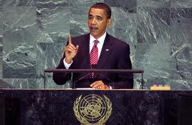Obama at the UN: the Speech that Might Have Been