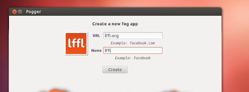 Fogger su Ubuntu 12.04