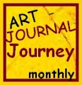 **ART*JOURNAL*JOURNEY*