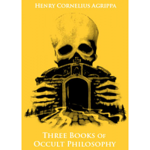Three Books Of Occult Philosophy Book I Image