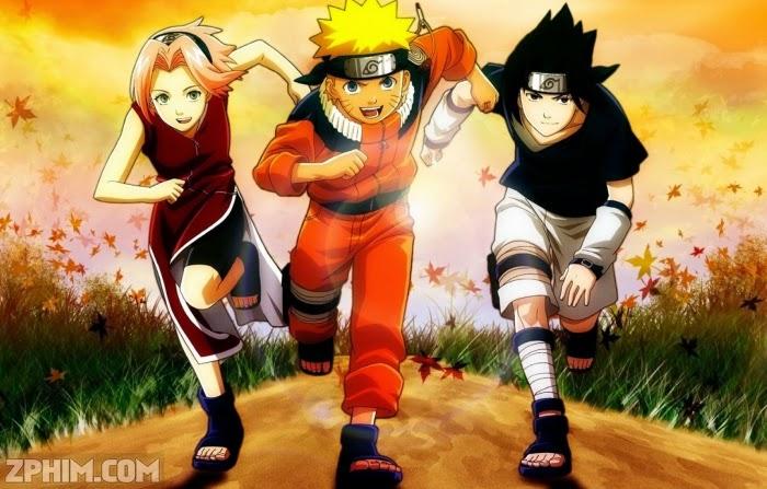 Ảnh trong phim Naruto Phần 1 - Naruto 5