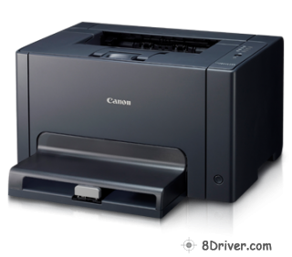 download Canon imageCLASS LBP7018C Laser printer's driver