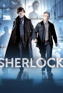 Sherlock Season 3 - Sherlock Season 3 - 2013