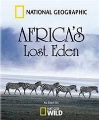 Africa's Lost Eden - Vườn địa đàng đã mất của châu phi