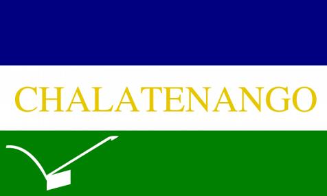 Bandera de Chalatenango