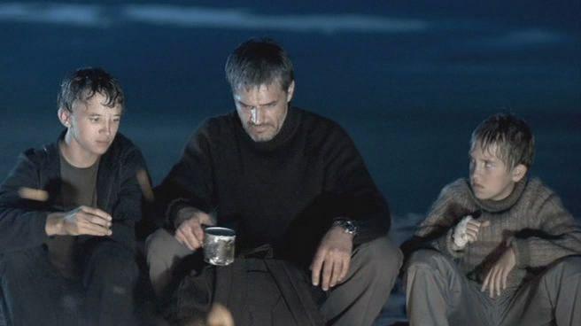 Фильм Возвращение 2003 Скачать Торрент img-1