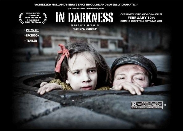 Watch In Darkness Free Online