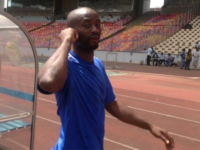 Super 4 Match Day Four: Enyimba Vs U/23 Team List