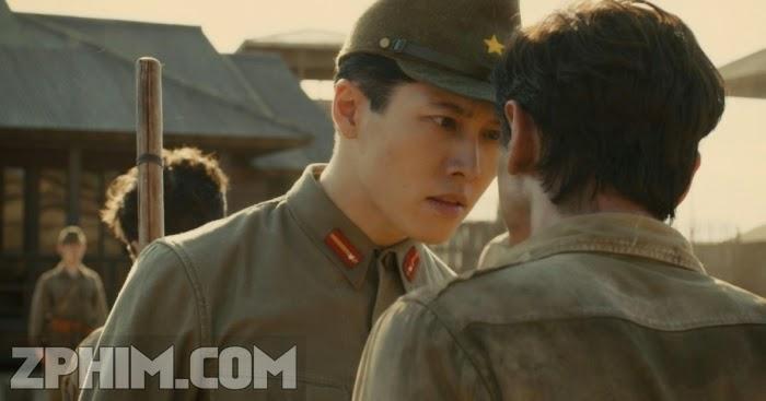 Ảnh trong phim Không Khuất Phục - Unbroken 3