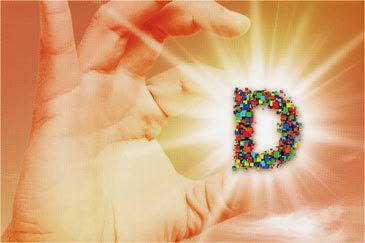 Vitamina D podría prevenir esclerosis y artritis reumatoide