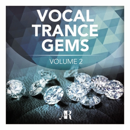 Vocal Trance Gems Volume 2 (2013)