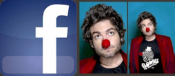 Page Facebook Matthieu Chedid -M-