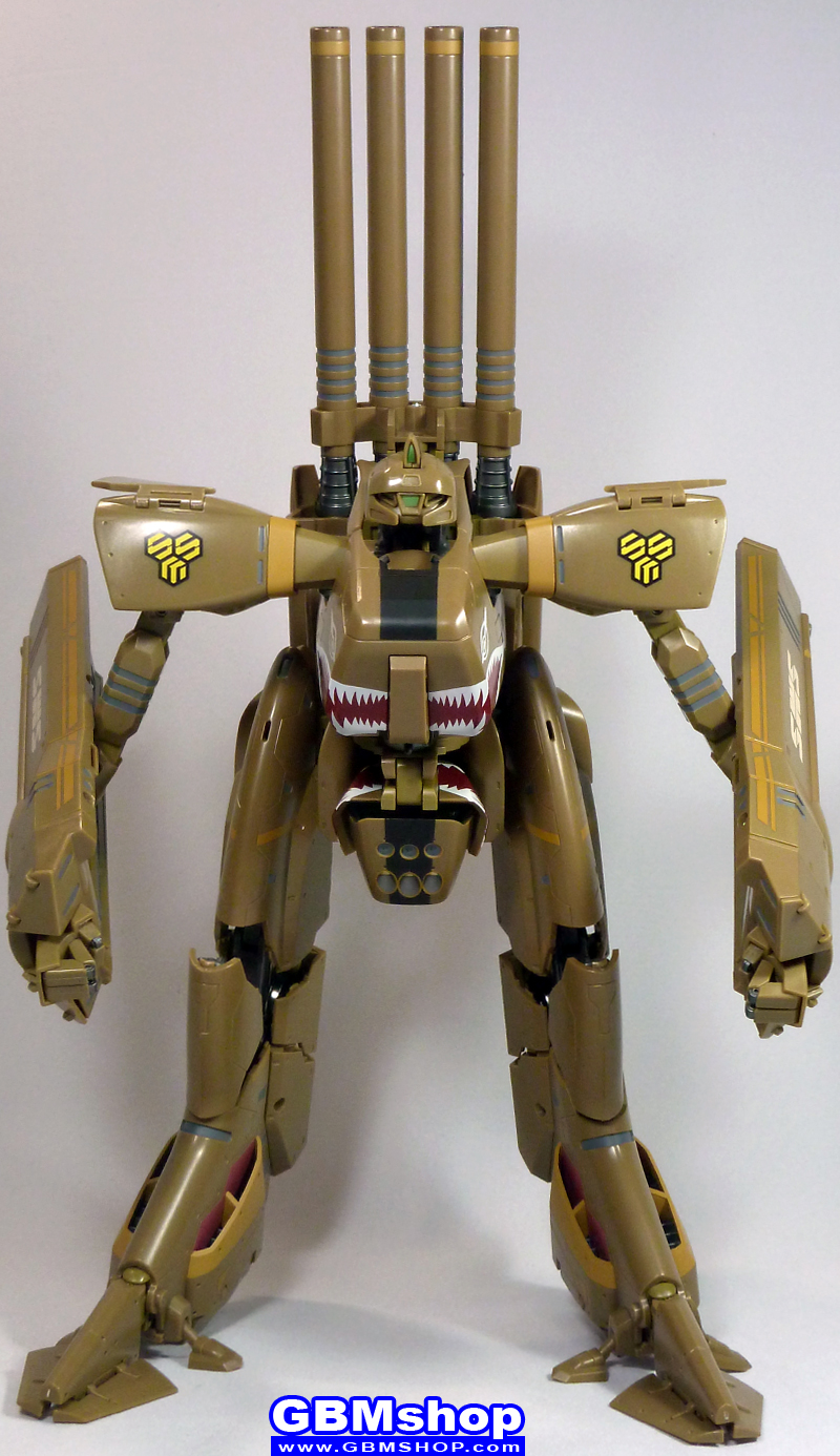 Macross Frontier VB-6 Koenig Monster König Konig Destroid Mode SMS Type