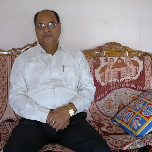 Binod Kumar Sharma