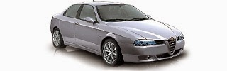 Alfa Romeo 156 / Sportwagon