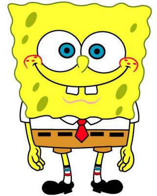 Printable SpongeBob-Images and pictures to print ...
