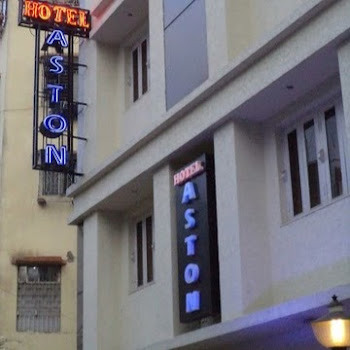 Who is Hotel Aston?