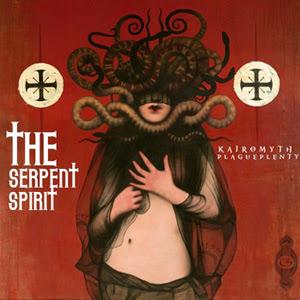Plague Plenty & Kairo Myth - The Serpent Spirit