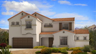 Adora Trails New Homes Summit Collection By Taylor Morrison Phoenix Az Real Estate And Homes For Sale