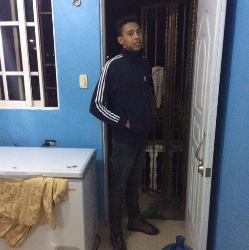 Rafi Ramírez picture