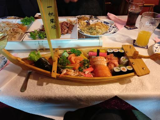 Joy Restaurant, Neugasse 16, 8200 Gleisdorf, Österreich, Sushi Restaurant, state Steiermark