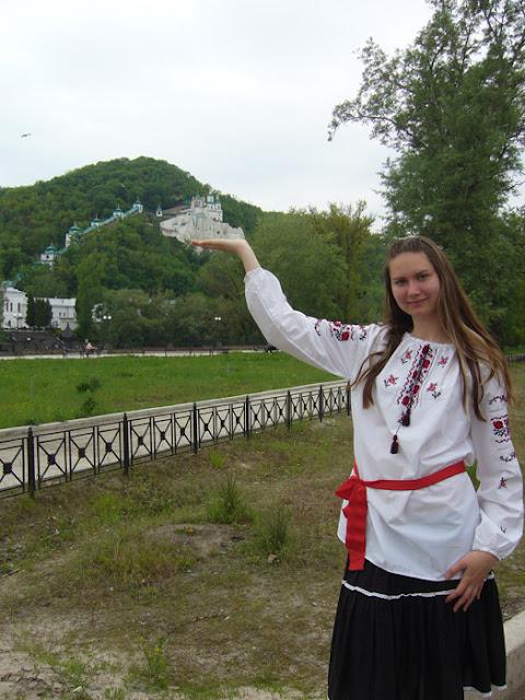 Святогорск, InGreen