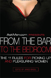 Book Review From The Bar To The Bedroom Cover