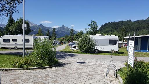 Comfort Camp Grän, Engetalstraße 13, 6673 Grän, Österreich, Campingplatz, state Tirol