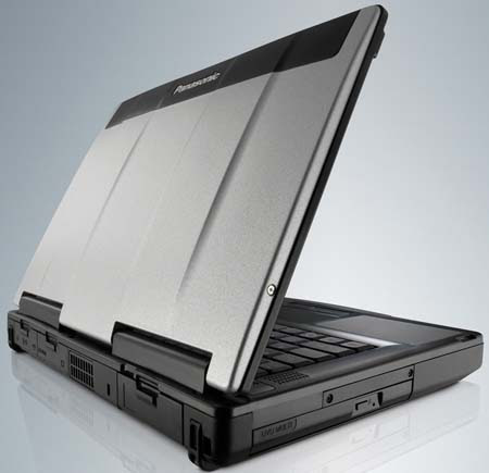 Panasonic Toughbook CF-53 Review and Specs| Rugged Laptop