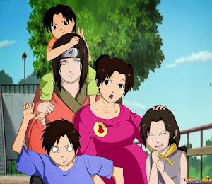 Neji Family