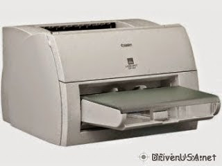 Download latest Canon LBP1210 laser printer driver – the way to set up