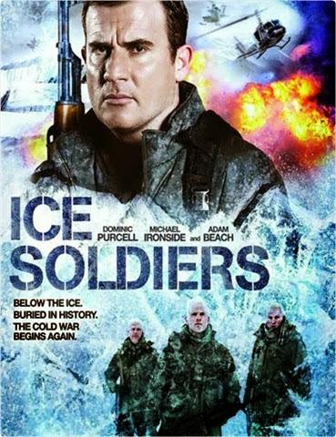 Soldados de hielo [2013] [DVDRip] Subtitulada