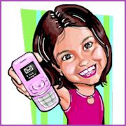 Msg para celular