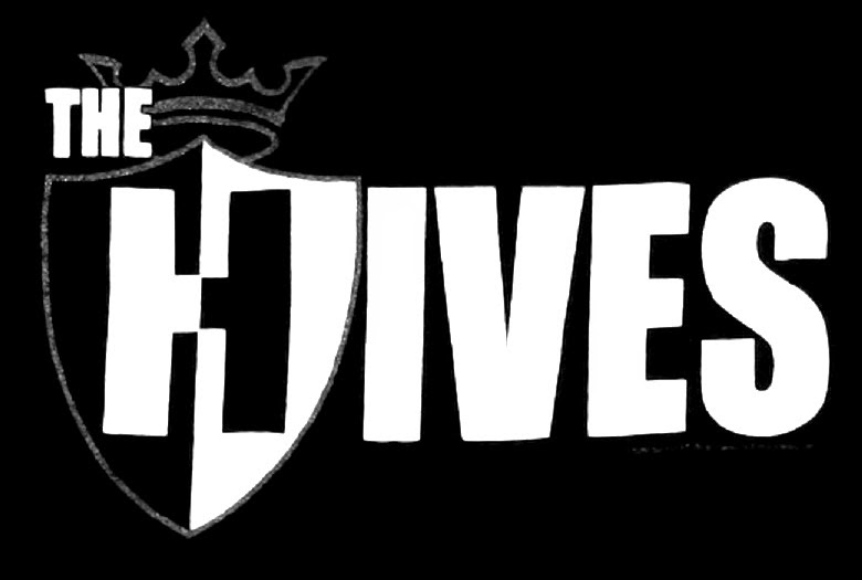 La Destileria Sonora: THE HIVES - DISCOGRAFIA / DISCOGRAPHY