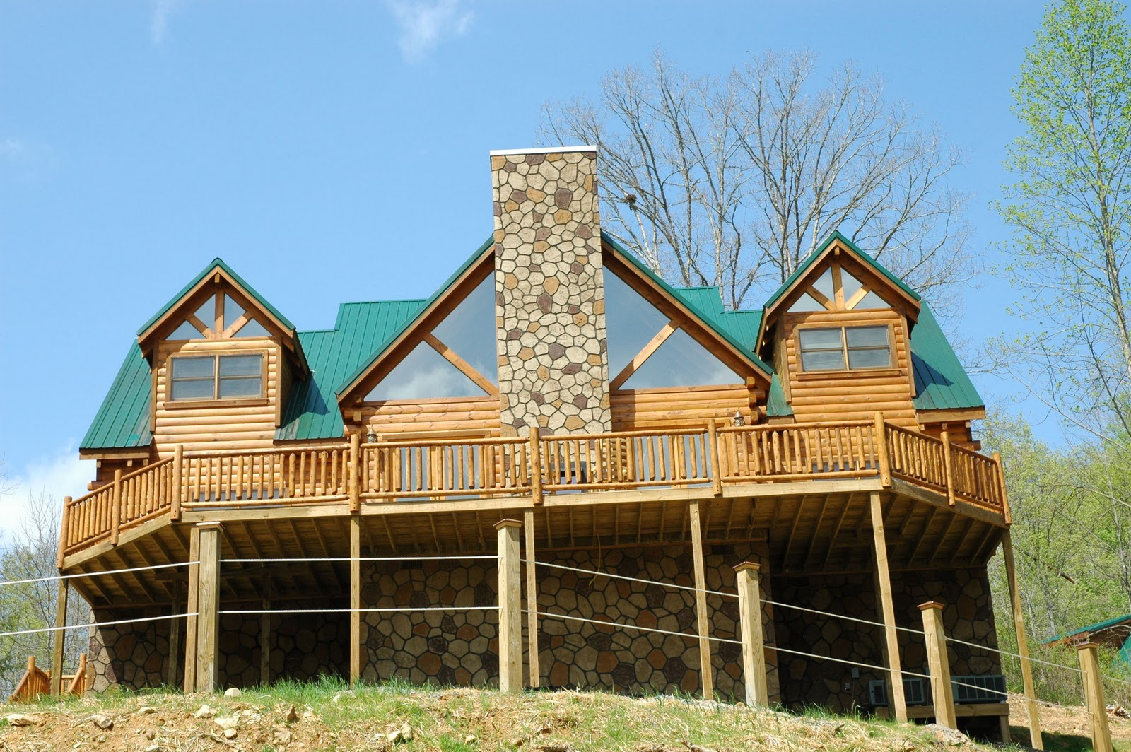 10 ways to plan a wonderful family reunion in the smokies for Nuvola 9 cabin gatlinburg