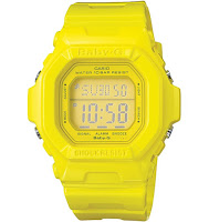 Casio Baby G : BG-5602