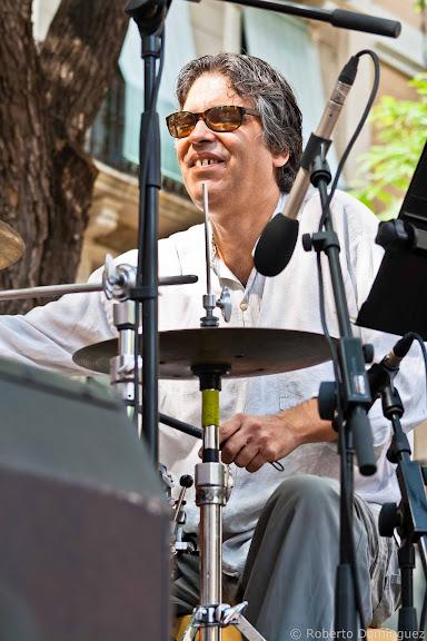 Ramón Díaz a l'Hora Del Jazz