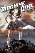 Watch The Machine Girl Online Free in HD