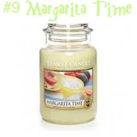 Top 10 Yankee Candles of 2014 (Part 1) | Curated by Kirstie
