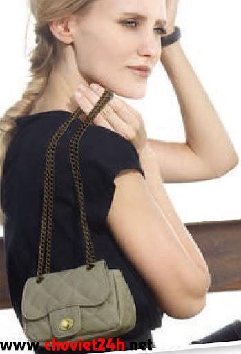 Túi xách thời trang Sophie Arras - DP51LO