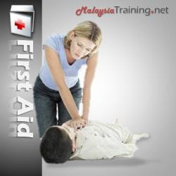 Occupational First Aid & CPR Training Course