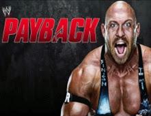 عرض WWE PayBack 2013