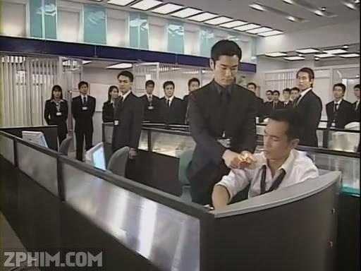 Ảnh trong phim Giây Phút Truy Án - Split Second 2