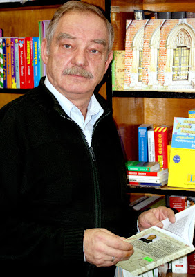 Henryk Rusewicz