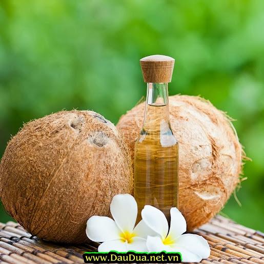 Trị mụn đầu đen bằng hổn hợp dầu dừa nguyên chất, cốt chanh, muối