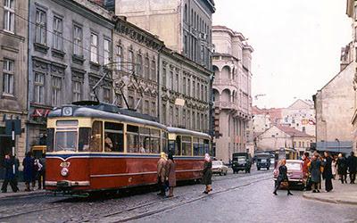 Львов в составе СССР (1944-1990)