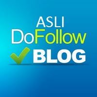 asli blog dofollow