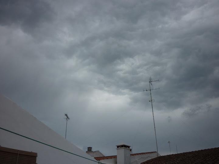 Caza de Tormentas (31 de Marzo de 2012). P1120660