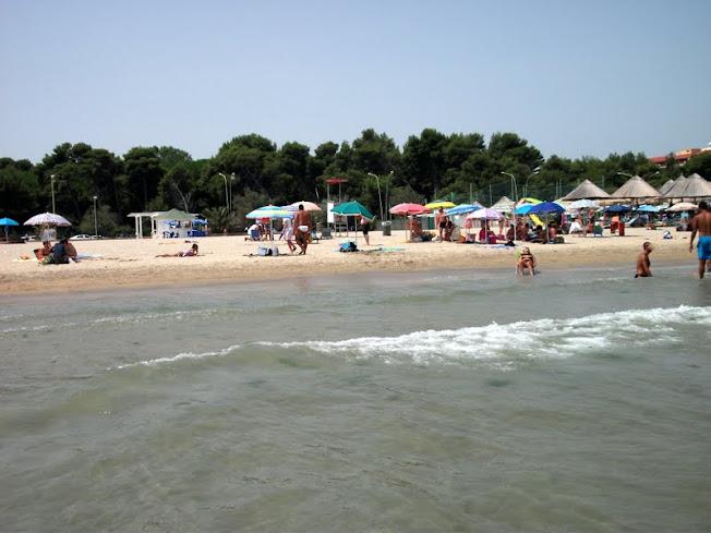 online retailer c167b 71dab Free Beach Naiadi, Pescara - Visit Abruzzo